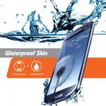iottie waterproof skin case cover pouch for samsung galaxy s3