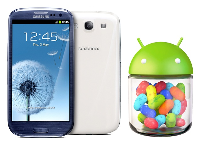 galaxy s3 how to guide