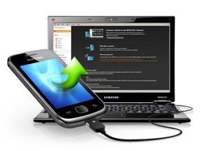 img kies soptwareUpgrade02 How to Update Galaxy S3 Using KIES