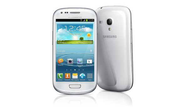 samsung galaxy s3 mini1 Samsung Galaxy S3 Mini Specifications Detail
